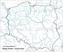 Wisla Krolowa Polskich Rzek Zestaw Edukacyjny Magnetyczne Mapy
